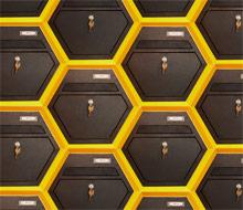 Hive mailbox