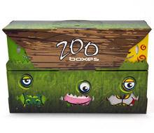 Zoo Boxes