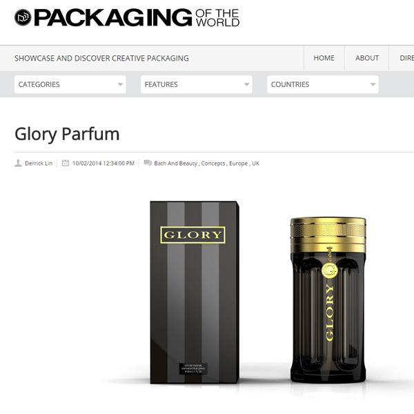 glory parfum